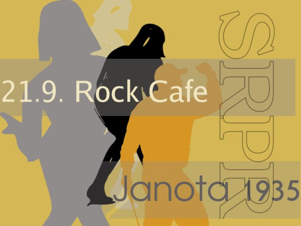 pozvanka do rockcafe